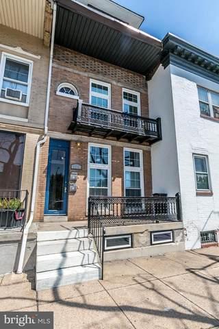 3520 Bank Street, BALTIMORE, MD 21224 (#MDBA2001256) :: Eng Garcia Properties, LLC