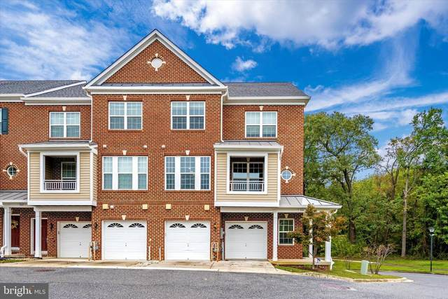 5101 Shamrocks Delight Drive 91A, BOWIE, MD 20720 (#MDPG2001273) :: Century 21 Dale Realty Co