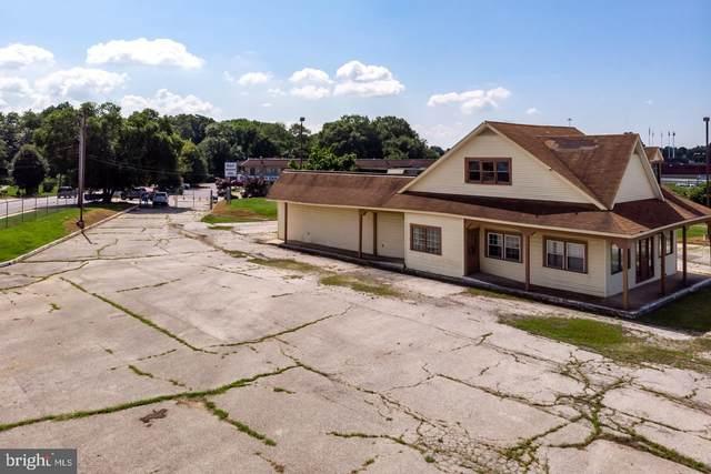 2994 New Castle Avenue, NEW CASTLE, DE 19720 (#DENC2000685) :: The Mike Coleman Team