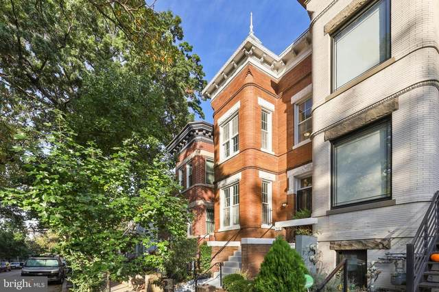 50 Quincy Place NE, WASHINGTON, DC 20002 (#DCDC2001563) :: Ultimate Selling Team