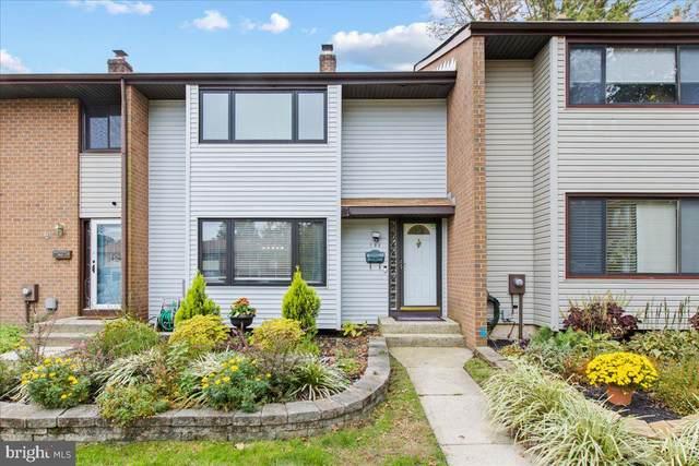 794 Twin Rivers Dr N, EAST WINDSOR, NJ 08520 (#NJME2000463) :: Murray & Co. Real Estate