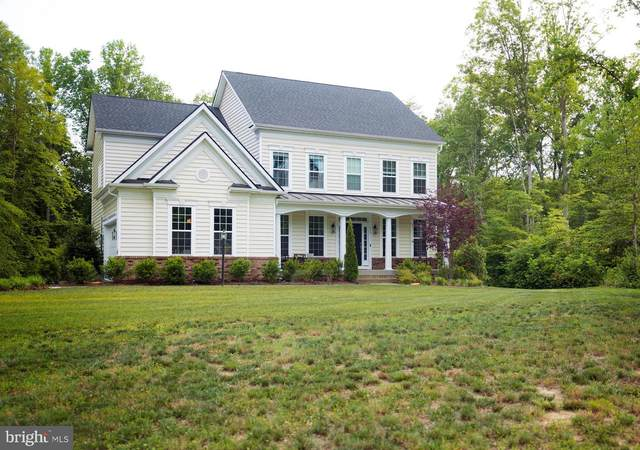 115 Sweet William Drive, STAFFORD, VA 22554 (#VAST2000392) :: ExecuHome Realty