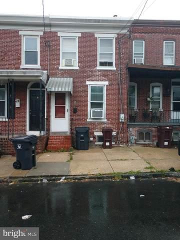 8 Stroud Street, WILMINGTON, DE 19805 (#DENC2000628) :: Team Martinez Delaware