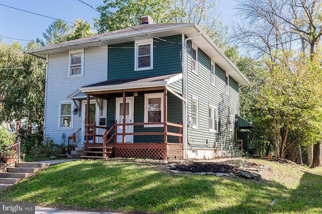 123 Mill, MANHEIM, PA 17545 (#PALA2000625) :: The Heather Neidlinger Team With Berkshire Hathaway HomeServices Homesale Realty