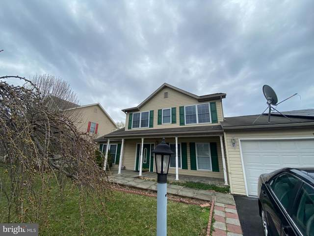 13519 Sovereign Terrace, HAGERSTOWN, MD 21742 (#MDWA2000212) :: Murray & Co. Real Estate
