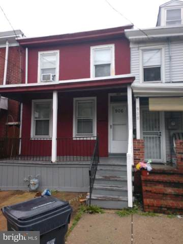 906 Maryland Avenue, WILMINGTON, DE 19805 (#DENC2000634) :: Team Martinez Delaware