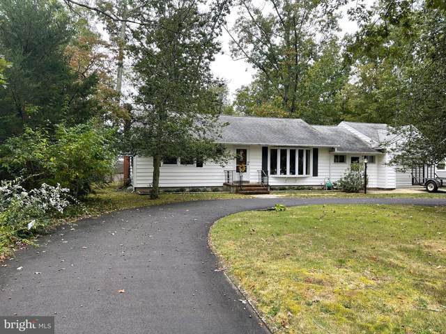2423 Holly Drive, MILLVILLE, NJ 08332 (MLS #NJCB2000143) :: The Sikora Group