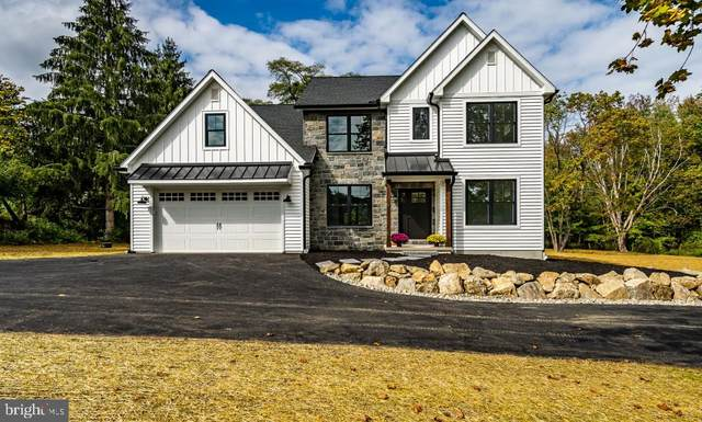 247 Byers Road, CHESTER SPRINGS, PA 19425 (MLS #PACT2000601) :: PORTERPLUS REALTY