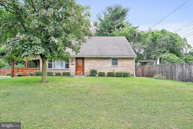1455 Marene Drive, HARRISBURG, PA 17109 (#PADA2000362) :: Linda Dale Real Estate Experts