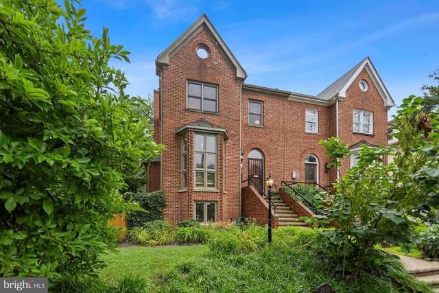 3916 Northampton Street NW, WASHINGTON, DC 20015 (#DCDC2001430) :: Sunrise Home Sales Team of Mackintosh Inc Realtors