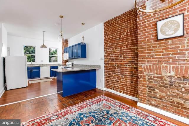 1422 Lombard, BALTIMORE, MD 21223 (#MDBA2001351) :: Dart Homes