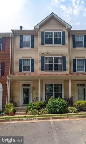 9194 Cardinal Forest #47, LORTON, VA 22079 (#VAFX2001813) :: Crews Real Estate
