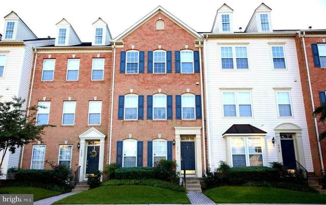 9418 Manor Forge Way, OWINGS MILLS, MD 21117 (#MDBC2001056) :: The Miller Team
