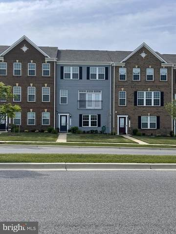 9734 Central Park Drive, UPPER MARLBORO, MD 20772 (#MDPG2001062) :: The Maryland Group of Long & Foster Real Estate