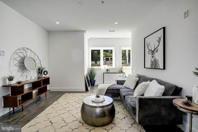 712 Kearny Street NE #4, WASHINGTON, DC 20017 (#DCDC2001577) :: Crossman & Co. Real Estate