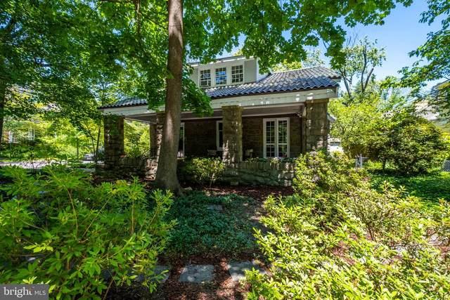 3747 Huntington Street NW, WASHINGTON, DC 20015 (#DCDC2001432) :: Sunrise Home Sales Team of Mackintosh Inc Realtors