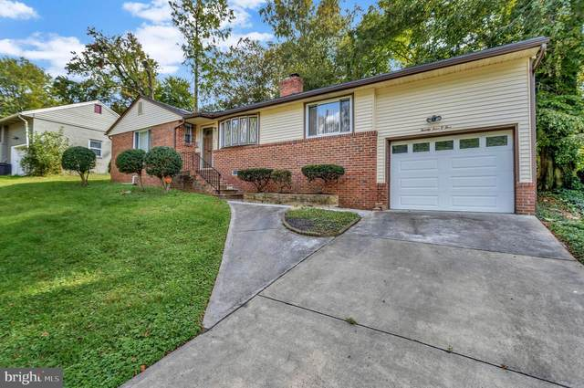 2405 Foster Place, TEMPLE HILLS, MD 20748 (#MDPG2001279) :: Betsher and Associates Realtors