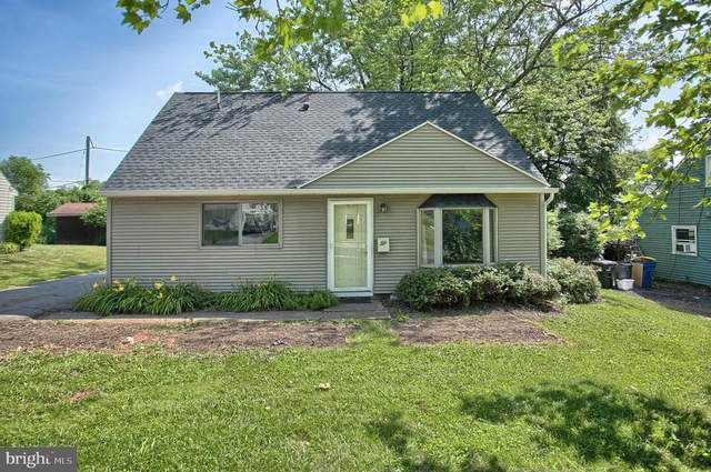 1020 Spruce Street, MIDDLETOWN, PA 17057 (#PADA2000364) :: The Joy Daniels Real Estate Group