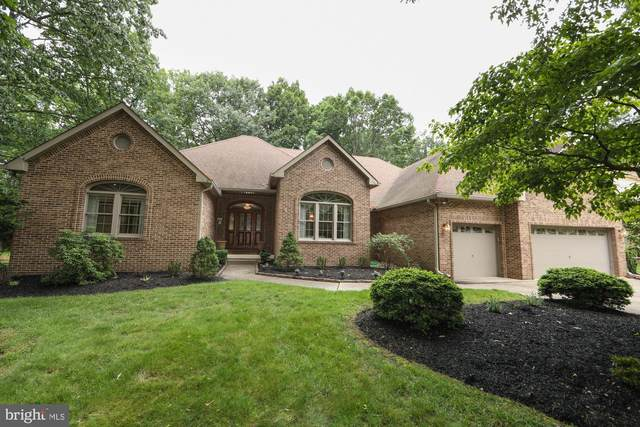 11 Yorkshire Drive, VOORHEES, NJ 08043 (#NJCD2000738) :: Holloway Real Estate Group