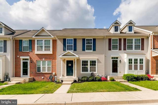 1476 Wellspring Drive, ABERDEEN, MD 21001 (#MDHR2000369) :: The Team Sordelet Realty Group