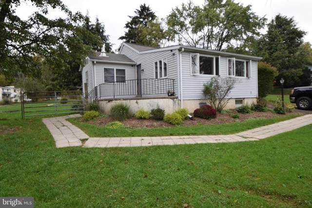 2117 Perkiomen Avenue, PERKIOMENVILLE, PA 18074 (#PAMC2001041) :: McClain-Williamson Realty, LLC.