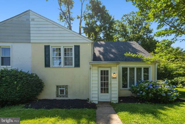 825 E Cathedral Road, PHILADELPHIA, PA 19128 (#PAPH2003024) :: The Mike Coleman Team