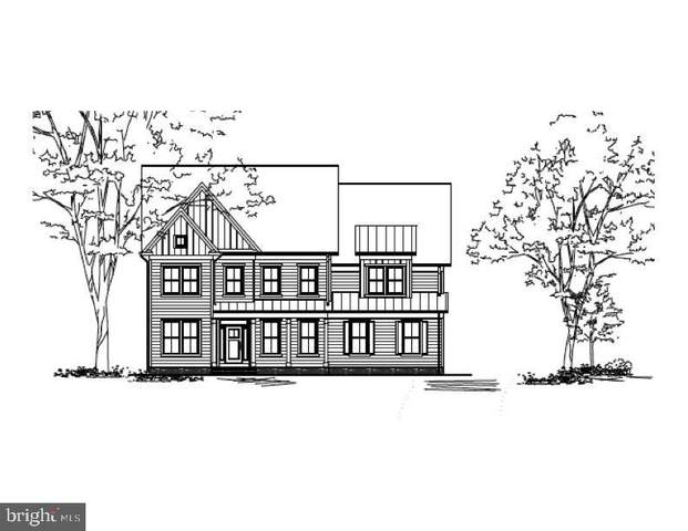 10510 Cedar Avenue, FAIRFAX, VA 22030 (#VAFC2000052) :: CENTURY 21 Core Partners