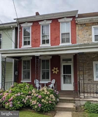 344 Main Street, BLANDON, PA 19510 (#PABK2000463) :: Iron Valley Real Estate