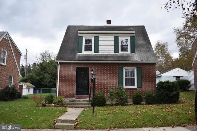 995 Hill Street, YORK, PA 17403 (#PAYK2000659) :: The Craig Hartranft Team, Berkshire Hathaway Homesale Realty