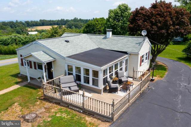 4542 Klinesville Road, COLUMBIA, PA 17512 (#PALA2000614) :: Murray & Co. Real Estate