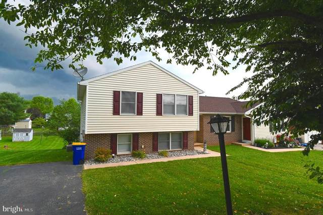 17 E Pennsylvania Avenue, STEWARTSTOWN, PA 17363 (#PAYK2000576) :: The Joy Daniels Real Estate Group