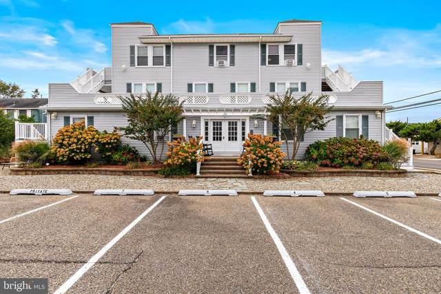 130 Chatsworth Avenue #1, BEACH HAVEN, NJ 08008 (MLS #NJOC2000249) :: The Sikora Group