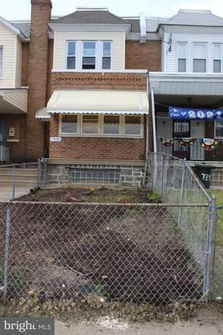 7395 Elmwood Avenue, PHILADELPHIA, PA 19153 (#PAPH2003032) :: Nesbitt Realty