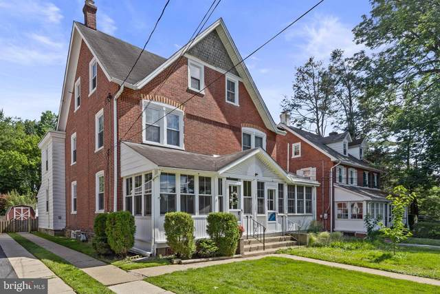 37 Lowrys Lane, BRYN MAWR, PA 19010 (MLS #PADE2000704) :: Kiliszek Real Estate Experts