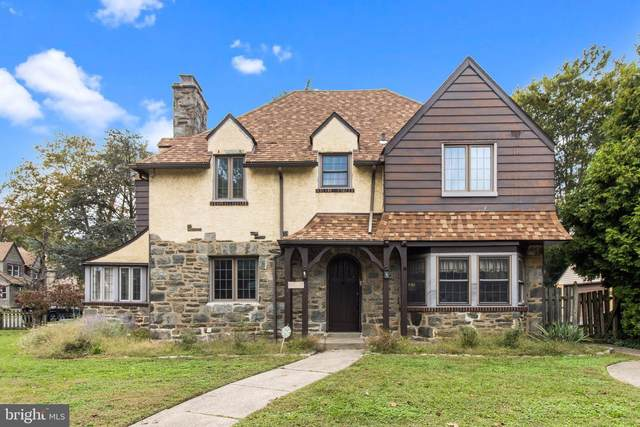 1101 Drexel Avenue, DREXEL HILL, PA 19026 (#PADE2000729) :: Tom Toole Sales Group at RE/MAX Main Line