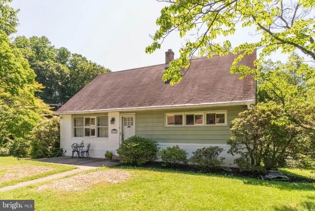 450 Marion Avenue, AMBLER, PA 19002 (#PAMC2001254) :: Linda Dale Real Estate Experts