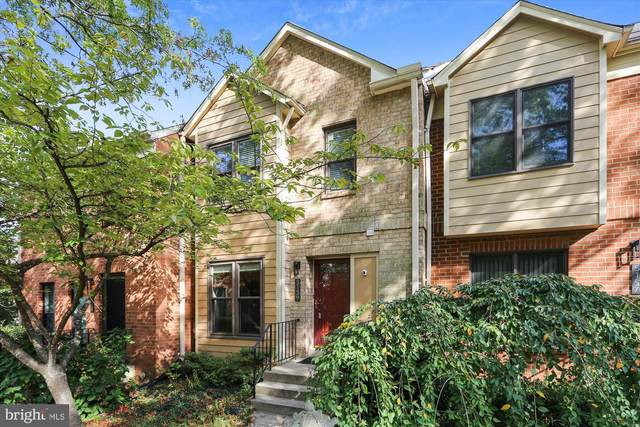 5159 King Charles, BETHESDA, MD 20814 (#MDMC2001431) :: Revol Real Estate