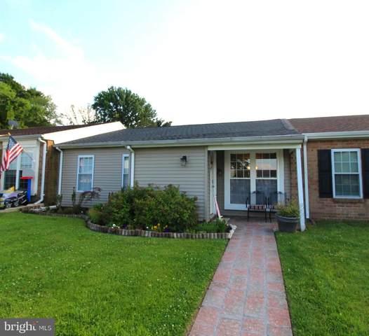2484 Webster Court, BENSALEM, PA 19020 (#PABU2000842) :: Sunrise Home Sales Team of Mackintosh Inc Realtors