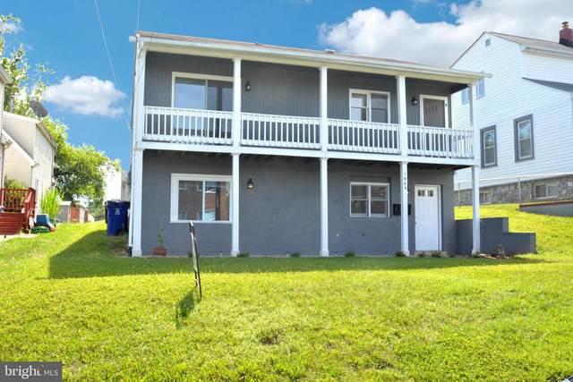 1904 N Dinwiddie Street, ARLINGTON, VA 22207 (#VAAR2000596) :: Debbie Dogrul Associates - Long and Foster Real Estate