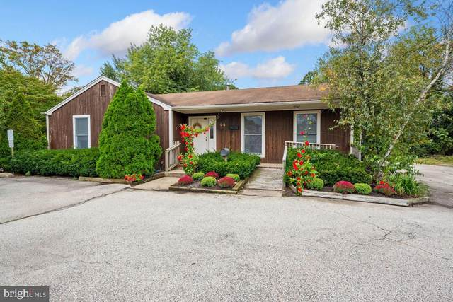95 Route 73, VOORHEES, NJ 08043 (#NJCD2000733) :: Holloway Real Estate Group