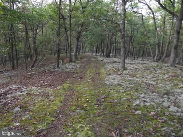 Lot 69 Whitetail Ridge, BURLINGTON, WV 26710 (#WVMI2000037) :: Monarch Properties