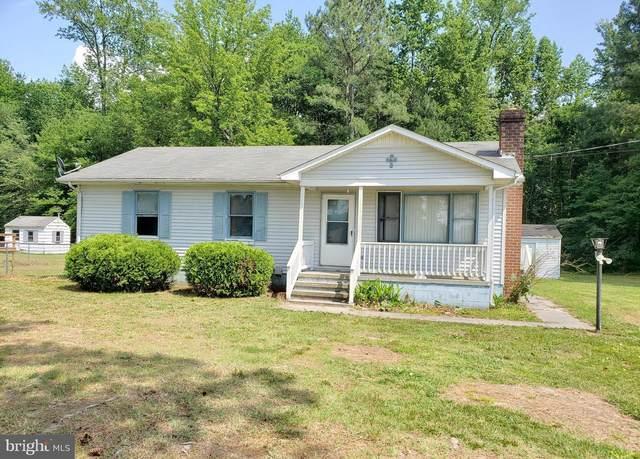 2010 Lake Road, LOTTSBURG, VA 22511 (#VANV2000016) :: Debbie Dogrul Associates - Long and Foster Real Estate