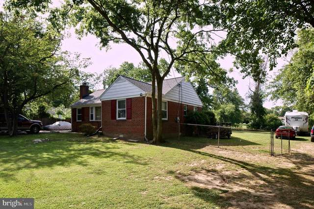 6110 Manor Road, CLINTON, MD 20735 (#MDPG2001070) :: Ultimate Selling Team