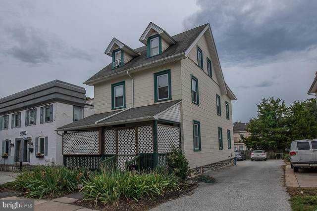 896 County Line Road, BRYN MAWR, PA 19010 (#PADE2000733) :: Compass