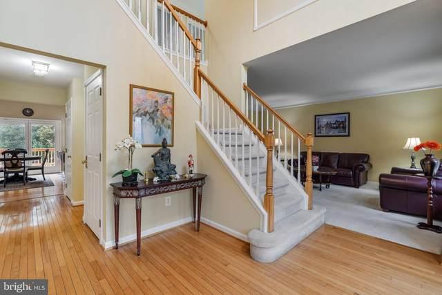 5008 Grundy Way, DOYLESTOWN, PA 18902 (#PABU2000844) :: Linda Dale Real Estate Experts