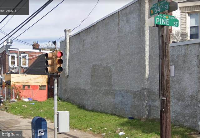 5355 Pine Street, PHILADELPHIA, PA 19143 (#PAPH2003081) :: Revol Real Estate