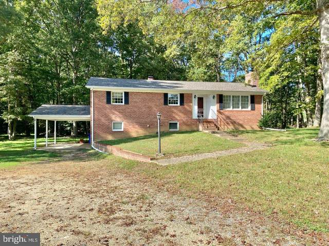 9569 Springhill Newtown Road, LA PLATA, MD 20646 (#MDCH2000327) :: The Redux Group