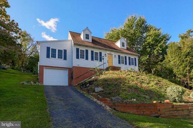 125 Hampden Drive, MOUNTVILLE, PA 17554 (#PALA2000633) :: The Heather Neidlinger Team With Berkshire Hathaway HomeServices Homesale Realty