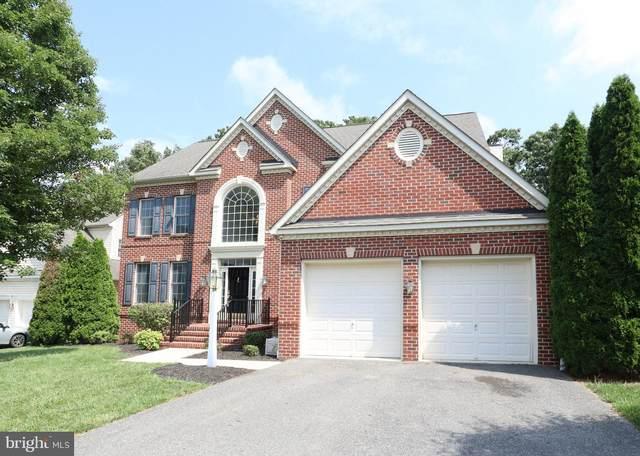 7866 Coldbrooke Drive, SEVERN, MD 21144 (#MDAA2000958) :: Better Homes Realty Signature Properties
