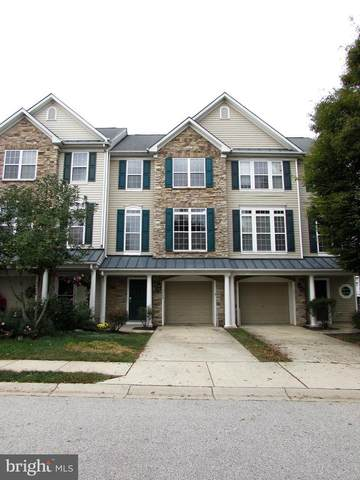 8409 Charmed Days, LAUREL, MD 20723 (#MDHW2000415) :: CENTURY 21 Core Partners